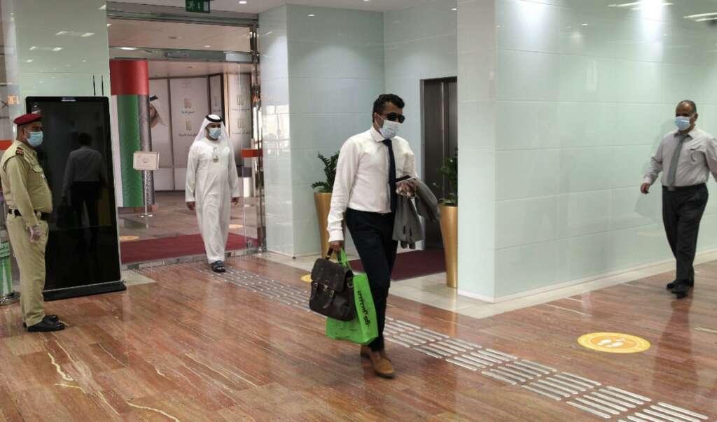 UAE coronavirus, work resume, job, dubai