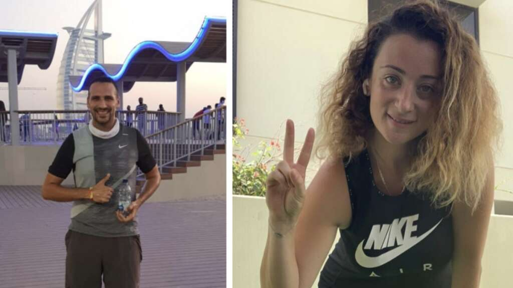 Dubai, charity, run,  ailing children