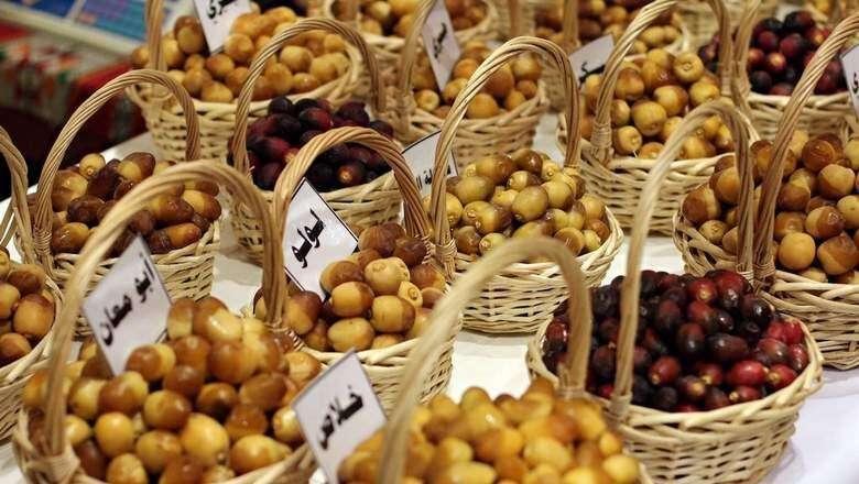 Ajman gears up for fourth edition of dates festival - Khaleej Times