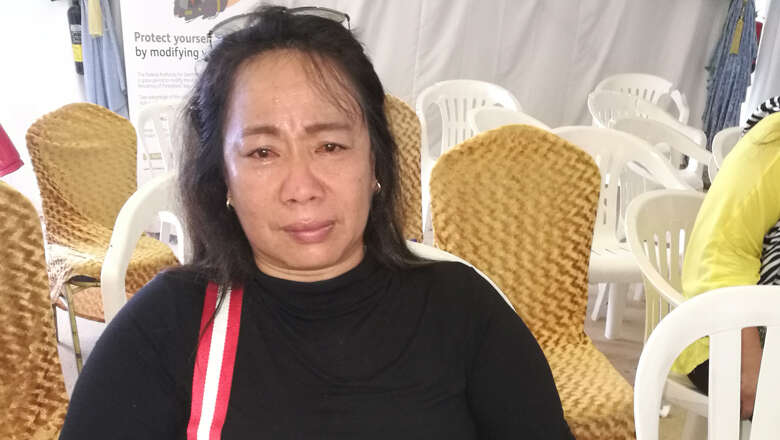 Illegal UAE resident gets outpass as GDRFA learns she lost son