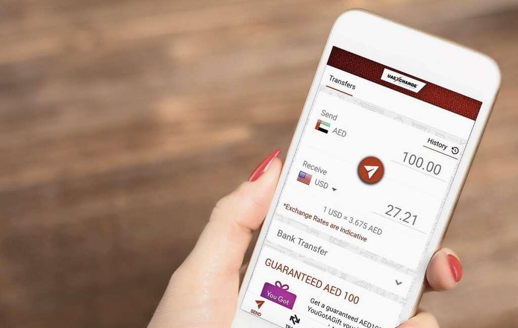 Uae Exchange Suspends New Transactions News Khaleej Times