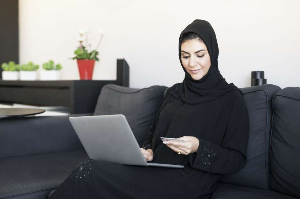 UAE among worlds stand out digital economies