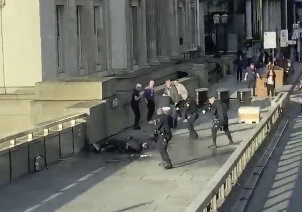 UK police, Bridge, attacker, jailed, terror, crimes, London Bridge, London police