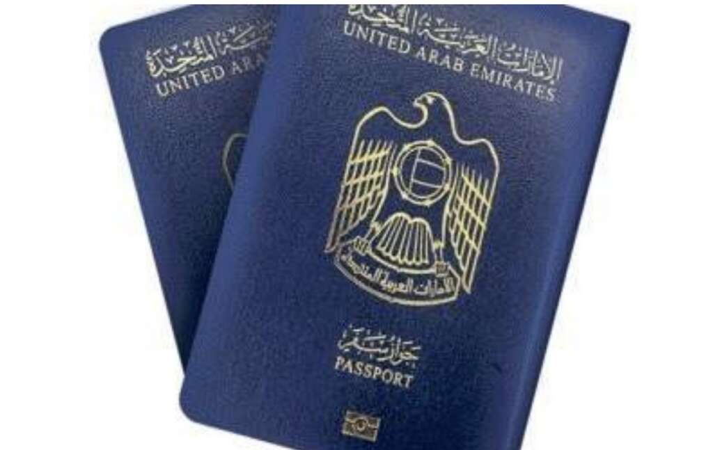 UAE passport ranked most powerful in the world - News | Khaleej Times