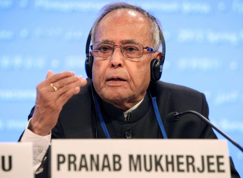 Pranab Mukherjee,Indira Gandhi, Rajiv Gandhi, prime minister, congress, president, pranab mukherjee dies