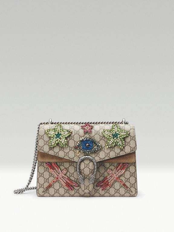Gucci launches Dionysus Dubai bag