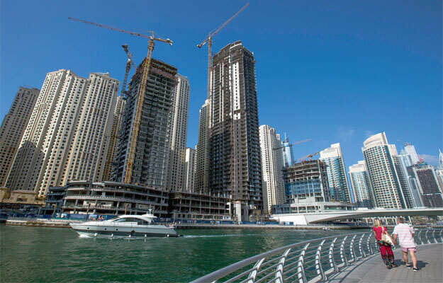 Projects worth $103b to be awarded in GCC in '15