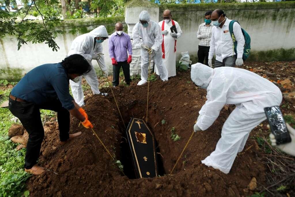 Novel coronavirus, Covid-19, deaths, cases, worldwide, AFP, tally, World Health Organization