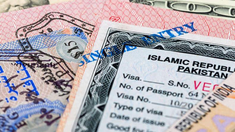 Saudi Arabia to give multiple visa to Pakistanis - News