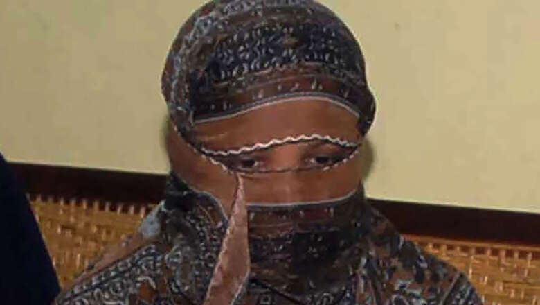 Freed Asia Bibi plans to leave Pakistan soon