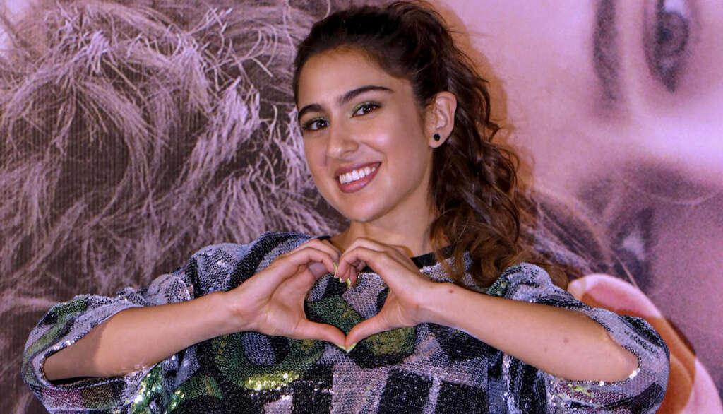 Sara Ali Khan, driver, Covid-19, positive, tested, Bollywood, actress
