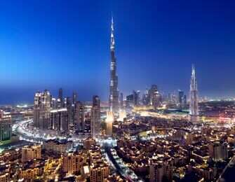 UAE has most efficient government in the world
