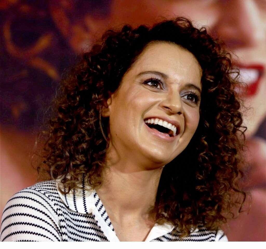 Kangana Ranaut, drugs, probe, NCB, Congress, Maharashtra, actor, actress, Bollywood