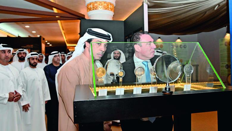 islamic faith, uae, rare coins, expansion, abu dhabi, sheikh zayed grand mosque