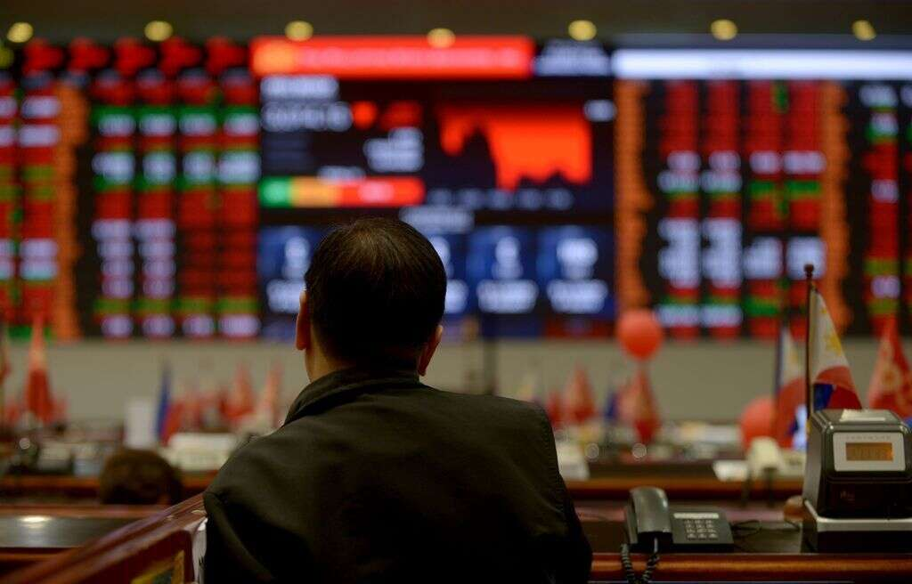 Asian equities offer gold mine for stock watchers