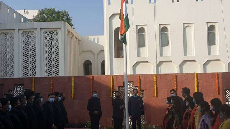Delay, reporting deaths, Indians, holds up, release, mortal remains, Consulate