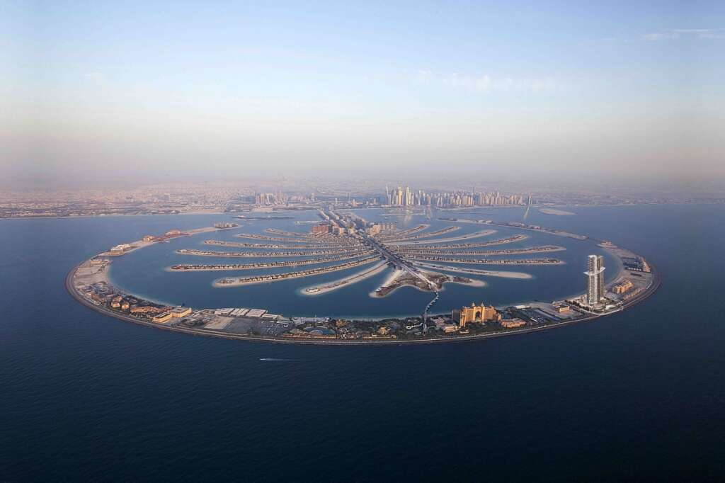 Off-plan sales dominate Dubai luxury market