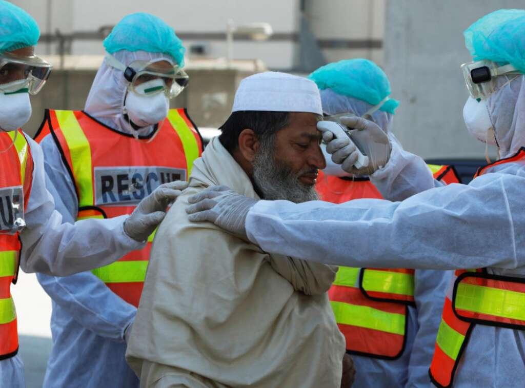 Pakistan coronavirus , Covid-19, China, warning, Coronavirus outbreak, lockdown, pandemic, Dubai, new cases, Covid-19 death, recoveries